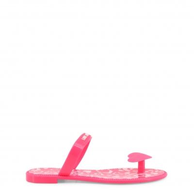 Papuci Love Moschino JA28151G0CJS0 Roz