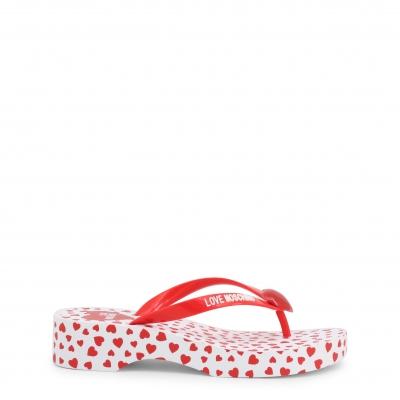 Papuci Love Moschino JA28164G0AJ1 Rosu
