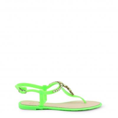 Papuci Roccobarocco RBSC0MD01 Verde