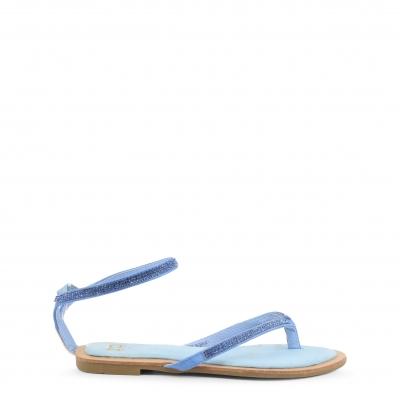 Papuci Roccobarocco RBSC1C502 Albastru
