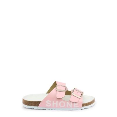 Papuci Shone 026797 Roz