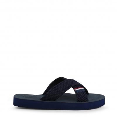 Papuci U.s. Polo Assn. EGADI4134S9_T2 Albastru