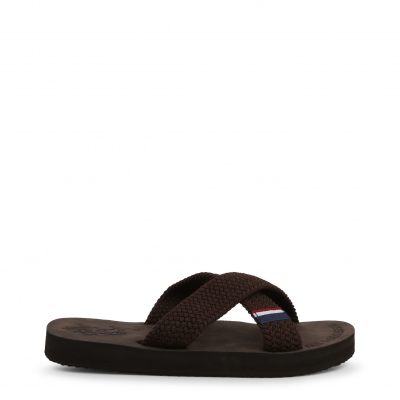 Papuci U.s. Polo Assn. EGADI4134S9_T2 Maro