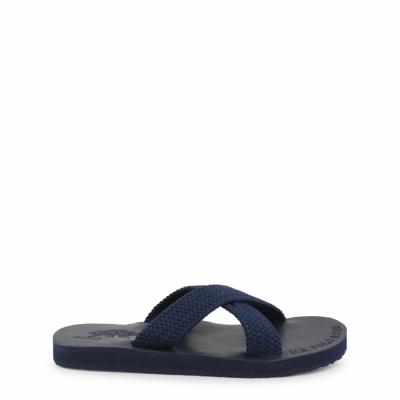 Papuci U.s. Polo Assn. EGADI4134S9_T1 Albastru