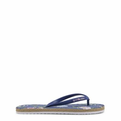 Papuci U.s. Polo FEMMS4202S8_G1 Albastru