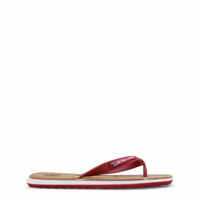 Papuci U.s. Polo FLINT4055S8_G1 Rosu