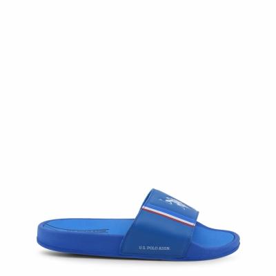Papuci U.s. Polo FUN2107S9_G1 Albastru