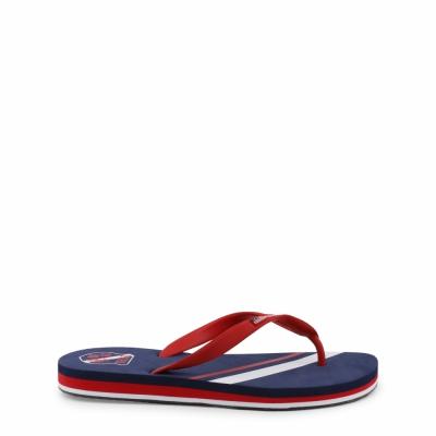 Papuci U.s. Polo Assn. MELL4197S8_G2 Albastru