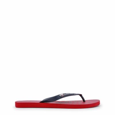 Papuci U.s. Polo Assn. VAIAN4207S7_G3 Rosu