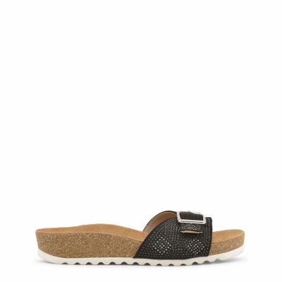 Papuci Xti 46650 Negru