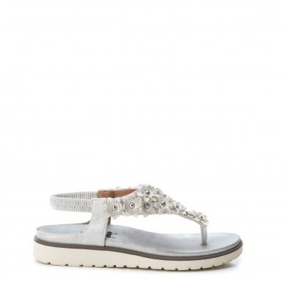Papuci Xti 48876 Alb