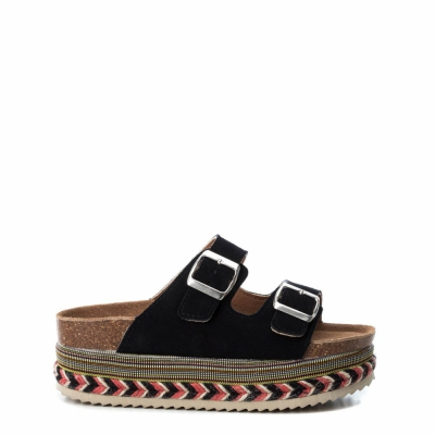Papuci Xti 49052 Negru