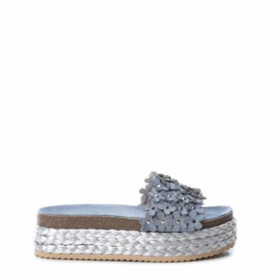 Papuci Xti 49083 Albastru