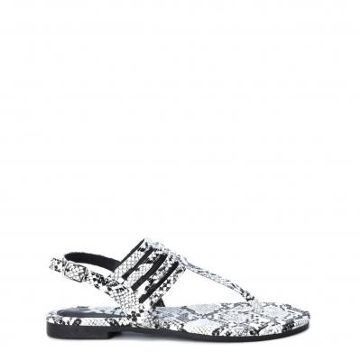Papuci Xti 49577 Alb