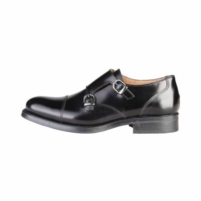 Pantofi Made In Italia PIERA Negru