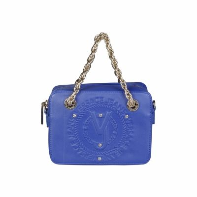 Genti plic Versace Jeans E1VPBBA4_75600 Albastru