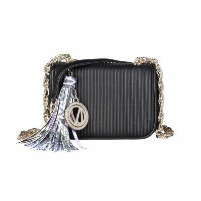 Genti plic Versace Jeans E1VPBBP6_75591 Negru
