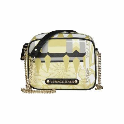 Genti plic Versace Jeans E1VPBBU4_75616 Galben