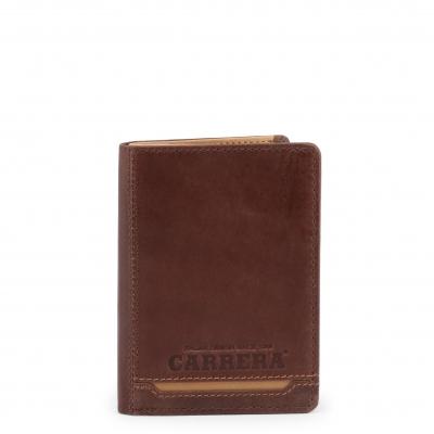 Portofele Carrera Jeans DENVER_CB4855 Maro