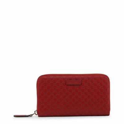 Portofele Gucci 449391_BMJ1G Rosu