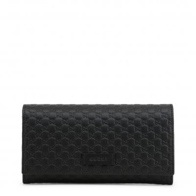 Portofele Gucci 449396_BMJ1G Negru
