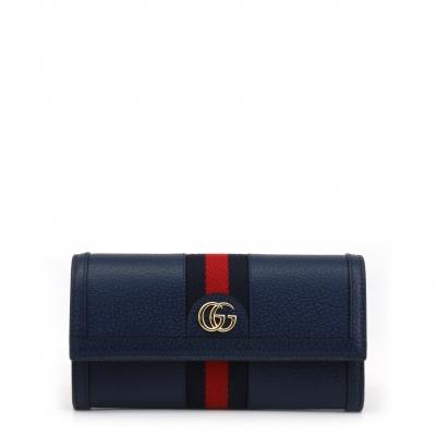 Portofele Gucci 523153_DJ2DG Albastru