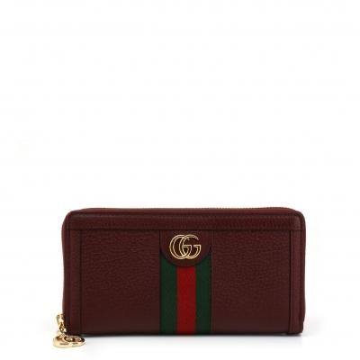 Portofele Gucci 523154_DJ2DG Rosu