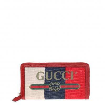 Portofele Gucci 524790_9SBC Rosu