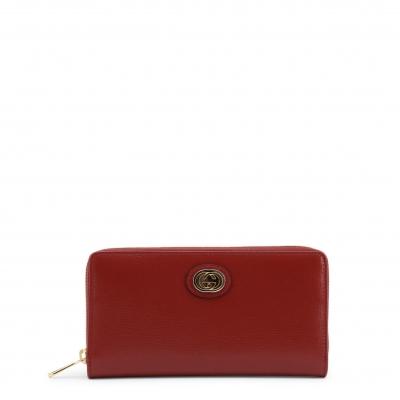 Portofele Gucci 598543_1DB0X Rosu