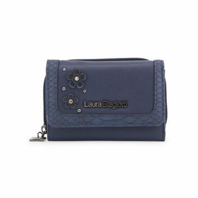 Portofele Laura Biagiotti LB18S514-34 Albastru