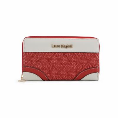 Portofele Laura Biagiotti LB18S517-16 Rosu