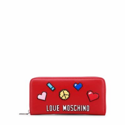 Portofele Love Moschino JC5521PP15LH Rosu