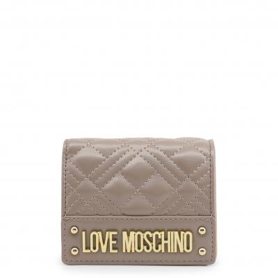 Portofele Love Moschino JC5601PP1BLA Maro