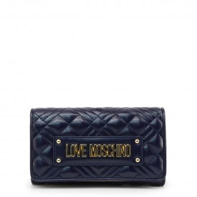 Portofele Love Moschino JC5603PP1BLA Albastru