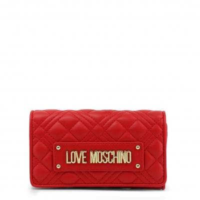 Portofele Love Moschino JC5603PP1CLA0 Rosu