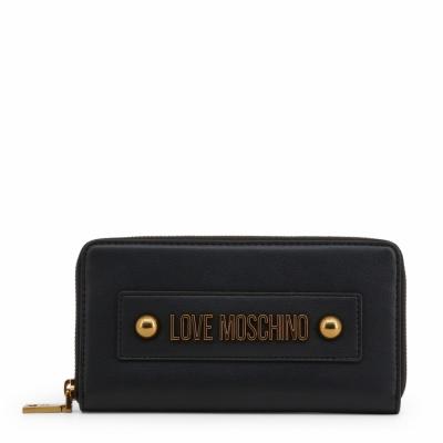 Portofele Love Moschino JC5604PP1ALD Negru