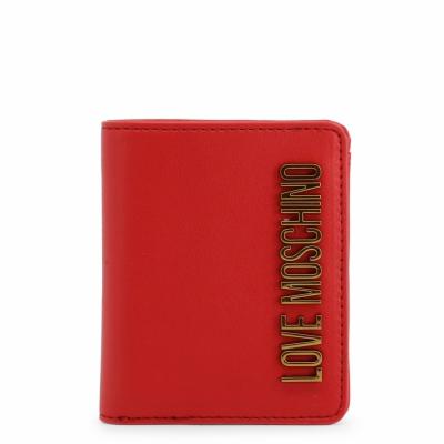 Portofele Love Moschino JC5605PP1ALD Rosu