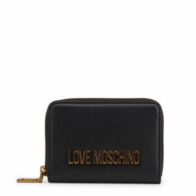 Portofele Love Moschino JC5606PP1ALD Negru