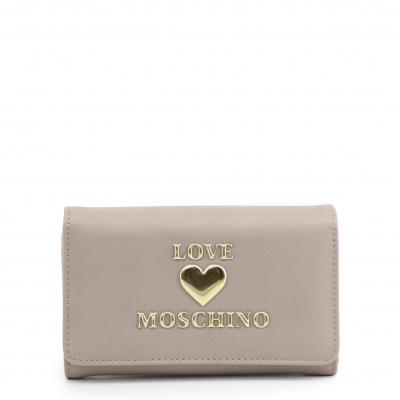 Portofele Love Moschino JC5607PP1BLE Maro