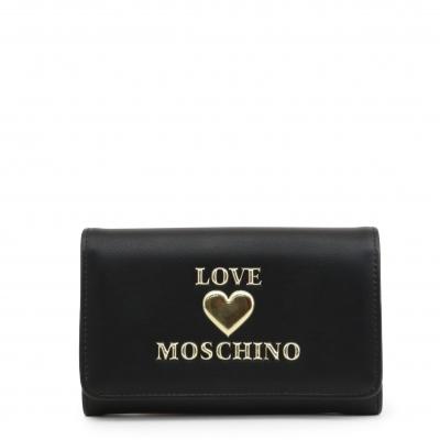 Portofele Love Moschino JC5607PP1BLE Negru