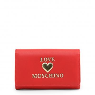 Portofele Love Moschino JC5607PP1BLE Rosu