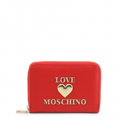 Portofele Love Moschino JC5610PP1BLE Rosu