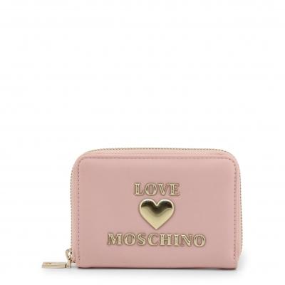Portofele Love Moschino JC5610PP1BLE Roz