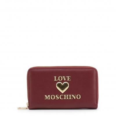 Portofele Love Moschino JC5611PP0BLE Rosu