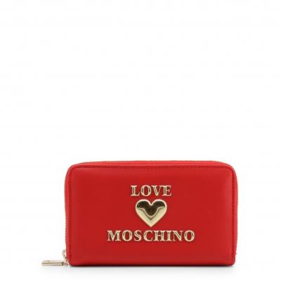 Portofele Love Moschino JC5611PP1BLE Rosu