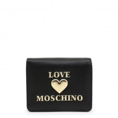 Portofele Love Moschino JC5614PP1BLE Negru