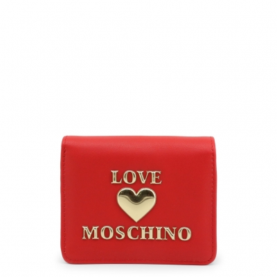 Portofele Love Moschino JC5614PP1BLE Rosu