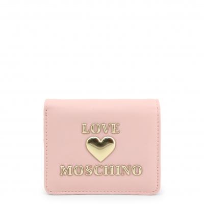 Portofele Love Moschino JC5614PP1BLE Roz