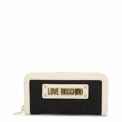 Portofele Love Moschino JC5617PP17LC Negru