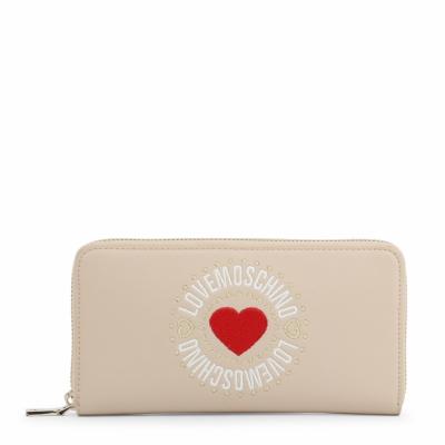 Portofele Love Moschino JC5618PP1ALQ Maro